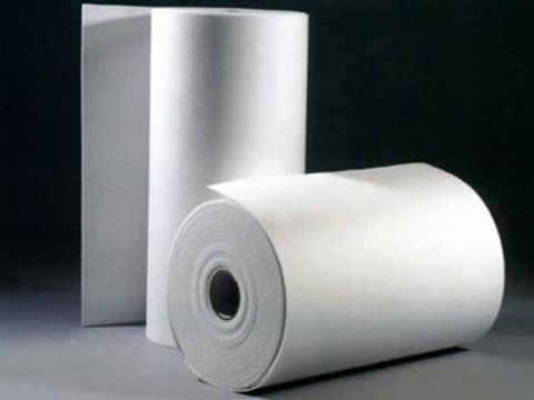 Ceramic Fiber Paper For Sale In RS Factory