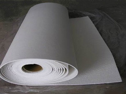 Ceramic Fiber Paper From RS Company