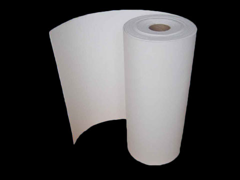 Excellent Ceramic Fiber Paper For Sale In RS