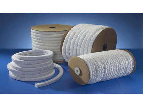 High Quality Ceramic Fiber Rope In RS Professional Company