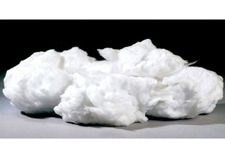 Ceramic Fiber Cotton In RS
