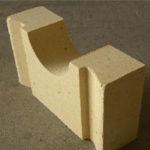 Semi Silica Brick