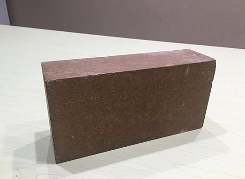 Magnesia brick manufacturing