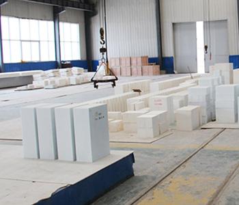 AZS refractory bricks sales