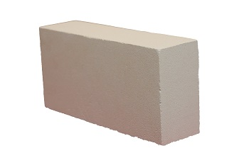 Clay insulation bricks