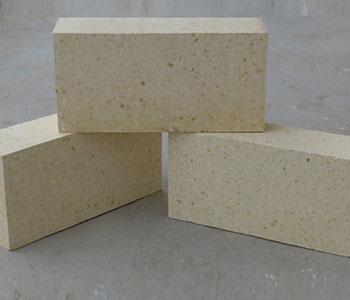 High alumina refractory brick sales