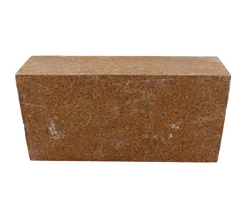 Quality magnesite bricks
