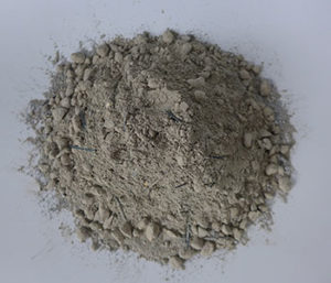 Steel fiber castable sales