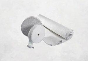 Ceramic Fiber Cloth - Rongsheng Refractory