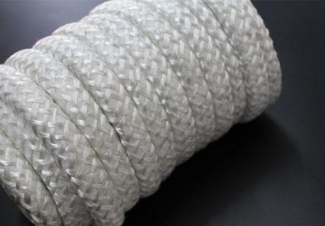 Ceramic Fiber Rope - Rongsheng Refractory