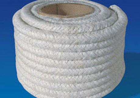 Refractory Ceramic Fiber Rope - Rongsheng Supplier