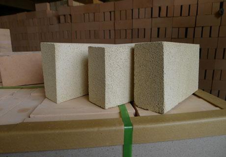 Insulation Bricks - Rongsheng Refractory Bricks