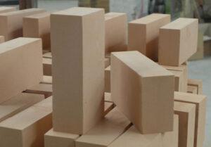 Light Weight Clay Insulation Brick - Rongsheng Factory