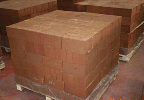 Magnesite Bricks - Rongsheng Refractory Bricks