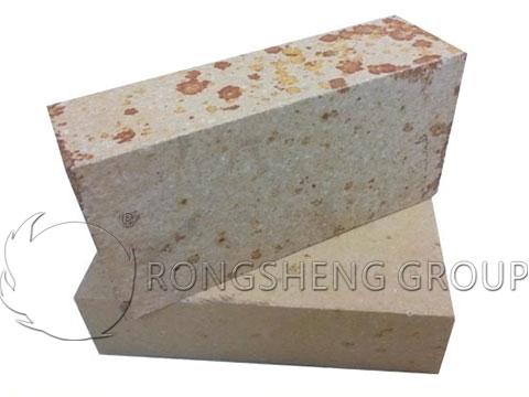 RS High-Quality Silica Bricks for Sale