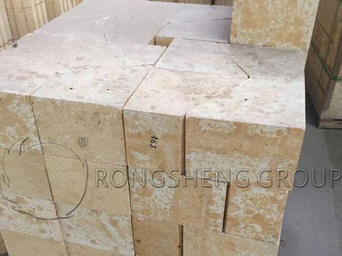 Rongsheng Silica-Bricks Manufacturer