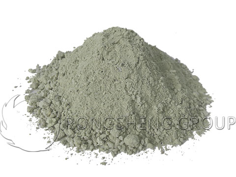 RS High-Quality Gunning Mix Material for Converter Ladle
