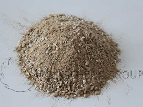 Lightweight Thermal Insulation Gunning Mix for Sale