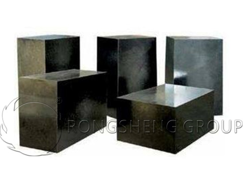 Figure Note 4: Aluminum Carbon Refractory Brick