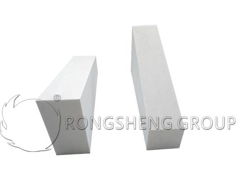 Figure Note 5: Corundum Mullite Brick