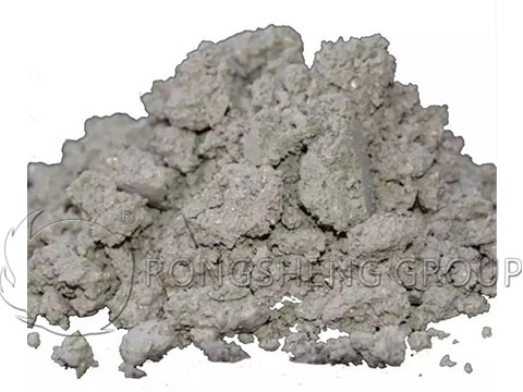 Plastic Refractory For Sale In RS Refractory Company