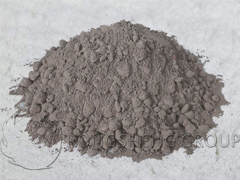 High-Quality Plastic Refractory In RS Company