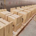High Alumina Brick Dimensions Inches